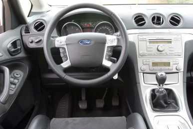 Klimabedienteil - Technisches Wissen - Ford S-MAX Club