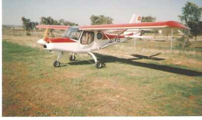 Photo: Sells Plane ULTRALIGERO BUSEAIR 150 - ULTRALIGERO BUSEAIR 150