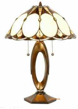 Photo: Sells Floor lamp TIFFANY LAMP
