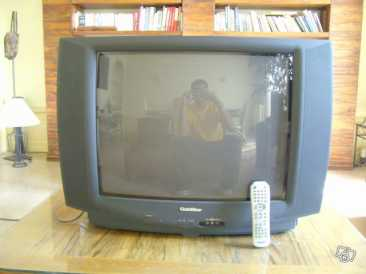Photo: Sells 4/3 TV GOLDSTAR - CL-28H87T