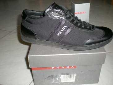 Prada An See Shoes Sells Men Classicosportivo Ad edBoCx