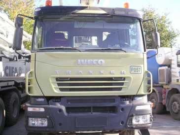 Photo: Sells Machine IVECO - MAGIRUS A 380T