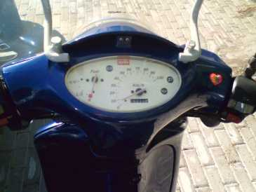 Photo: Sells Scooter 50 cc - APRILIA - APRILIA