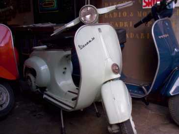 Photo: Sells Scooter 50 cc - PIAGGIO - PRIMA SERIE