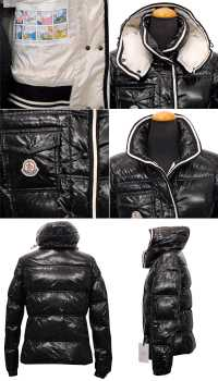 Photo: Sells Clothing Women - MONCLER - QINCY
