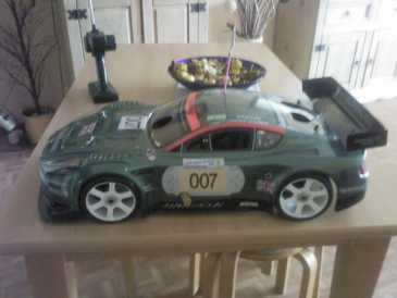Photo: Sells Car KYOSHO - INFERNO GT COMPETITION