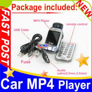 Photo: Sells MP3 players I-MOBILE - MP3,MP4 2GO ACL 1.5 FM TRANSMETTEUR 12V