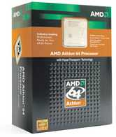 Photo: Sells Processor AMD - Athlon 64