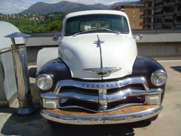 Photo: Sells Vehicle CHEVROLET