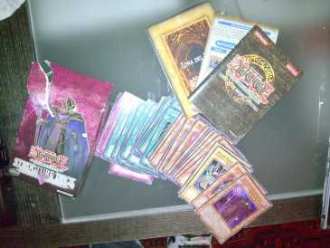 Photo: Sells 450 Yu-Gi-Ohs CARTE YUGIOH LOTTO MISTO RARE SUPER ANCHE SINGOLE
