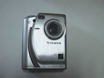 Photo: Sells Element CONVERTER - FUJIFILM DIGI CAMERA