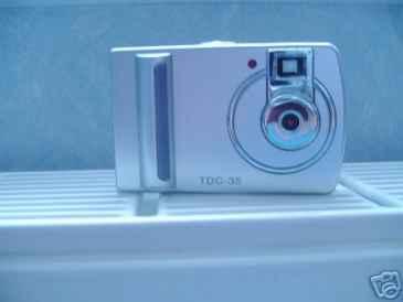 soundstar tdc-35