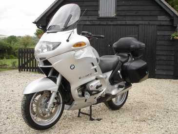 Photo: Sells Motorbike 1150 cc - BMW - R 1150 RT
