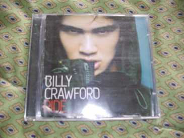 Photo: Sells CD International music - RIDE - BILLY CRAWFORD