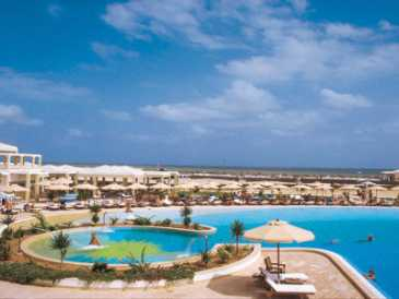 Photo: Sells Ticket and voucher SEJOUR HOTEL 5* SOITEL  DJERBA - TUNISIE DJERBA