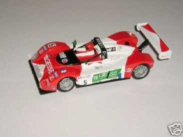 Photo: Sells Toy and model SCALEXTRIC - FERRARI 333 SP ALTAYA