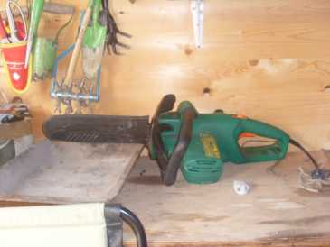 Photo: Sells Do-it-yourself and tool BLACK ET DECKER