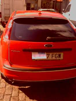 Photo: Sells 8000 Grands tourings FORD - Focus