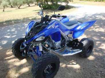 Photo: Sells Motorbike 660 cc - YAMAHA - RAPTOR 700