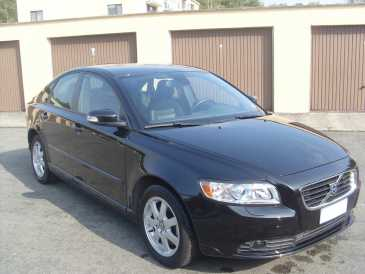 Photo: Sells Collection car VOLVO - S40