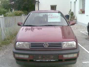 Photo: Sells Collection car VOLKSWAGEN - Vento