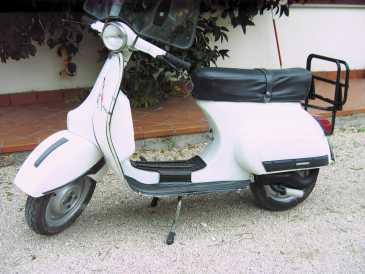 Photo: Sells Motorbike 50 cc - PIAGGIO - VESPA50N