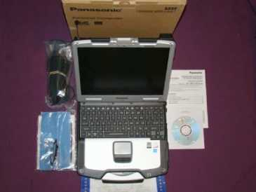Photo: Sells Laptop computer PANASONIC
