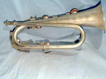 Photo: Sells Brass, woodwind and wind instruments MIXED - ANTIQUE
