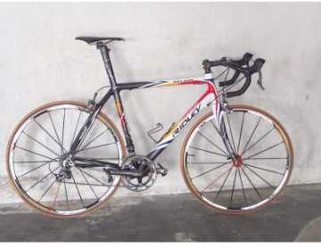 Photo: Sells Bicycle RIDLEY HELIUM - RIDLEY HELIUM