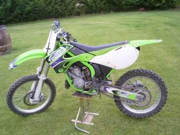 kx 125 a vendre