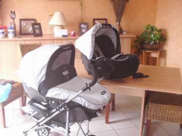 landau baby relax