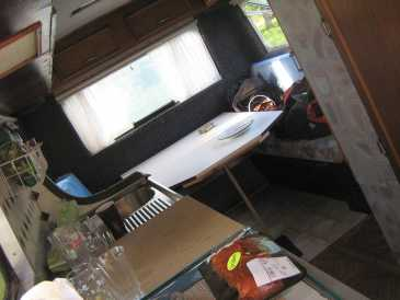 Photo: Sells Camping car / minibus MERCEDES