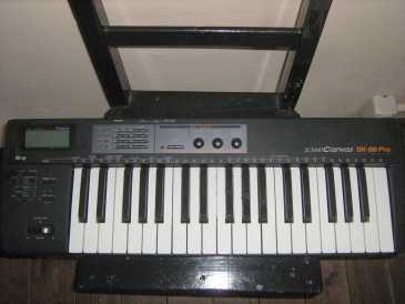 Photo: Sells Music instrument ROLAND - CANVAS SC-88 PRO