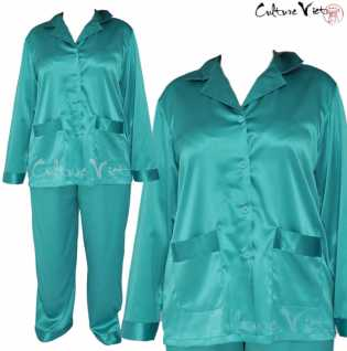 see an ad sells clothing women culture viet pyjama. Black Bedroom Furniture Sets. Home Design Ideas