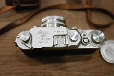 Photo: Sells Camera LEICA - LEICA