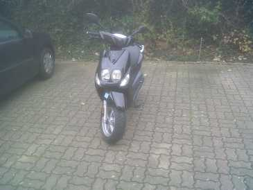 Photo: Sells Scooter 50 cc - YAMAHA - NEO'S 4TEMPS