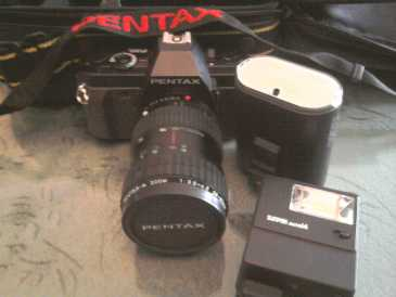 Photo: Sells Camera PENTAX - PENTAX P30N