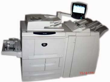 Photo: Sells Computer and video game XEROX - XEROX 4110