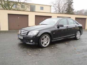 Photo: Sells Collection car MERCEDES - Classe C