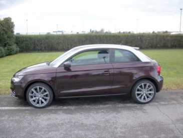 see an ad sells grand touring audi a1 ambition luxe. Black Bedroom Furniture Sets. Home Design Ideas