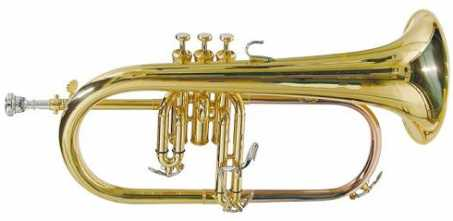 Photo: Sells French horn MAHILLON - SERIE 3000