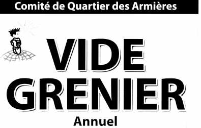 Photo: Proposes Garage sale / yard sale VIDE GRENIER - LES ARMIERES