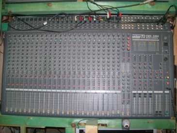 Photo: Sells Amplifier INTERM CMX 2464 - INTERM CMX 2464