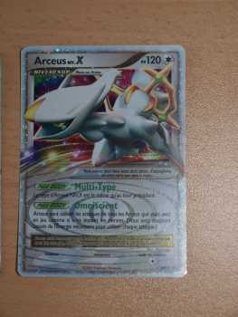 Photo: Sells Pokemon ARCEUS X