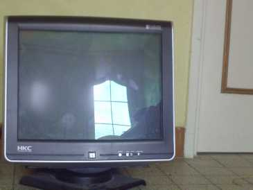 Photo: Sells Screen COMPAQ HKC PRDODUCTION