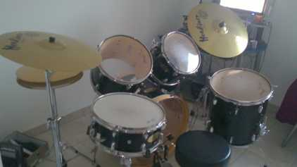 Photo: Sells Percussion STAGG - STAGG