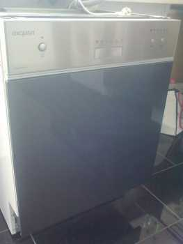 Photo: Sells Electric household appliance EXQUISITE - EXQUISIT EGSP-13E/B