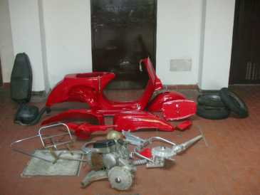Photo: Sells Motorbike 150 cc - PIAGGIO - VESPASPRINT VELOCE