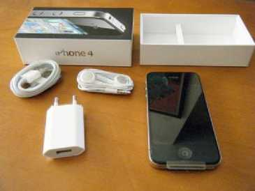 Photo: Sells Cell phone APPLE IPHONE - 4G 32GB