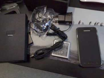 Photo: Sells Cell phone SAMSUNG - I9000